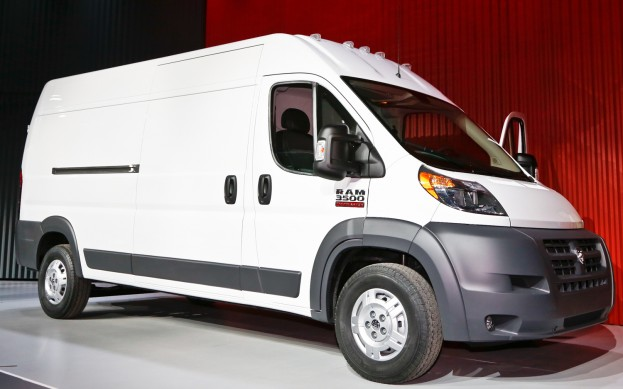 fwd ram promaster is coming to atlanta. Black Bedroom Furniture Sets. Home Design Ideas