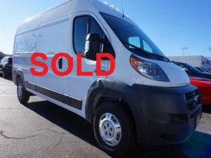 2014 ProMaster CF4256 ACT SOLD