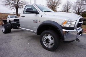 ACT-2015 RAM 5500 chassis cab single cab cf5014