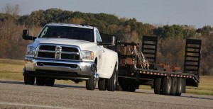 ACT-2016 RAM 3500 STL towing