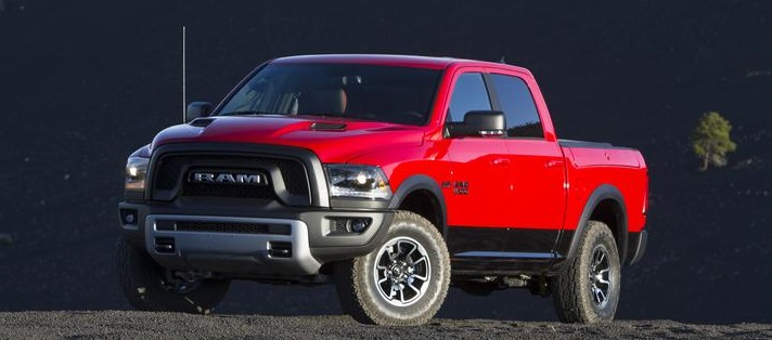 ACT-2016 RAM 1500 Rebel HORZ